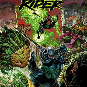 Finally Ghost Rider Gets His Own Empyre Tie-In