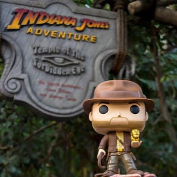 Funko Emerald City Comic Con Reveals &#8211 Indiana Jones