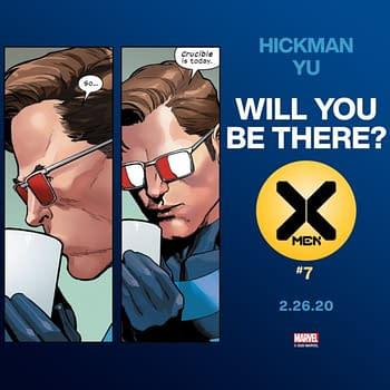 The Crucible in Tomorrows X-Men #7 Doesnt Undo Genoshan Genocide&#8230 But It Does Undo [SPOILER]