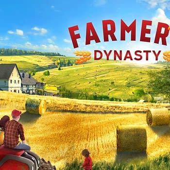 Farmers Dynasty Has Been Added To EA Origin