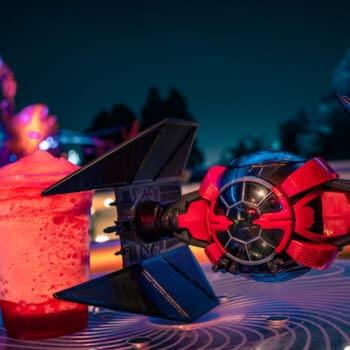 Disneyland Resort adds some new galactic treats at Galaxy's Edge