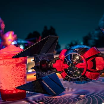 Disneyland Resort Adds New Galactic Treats At Star Wars: Galaxys Edge