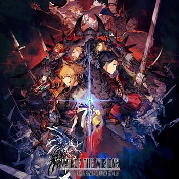 War Of The Visions: Final Fantasy Brave Exvius Opens Pre-Registration