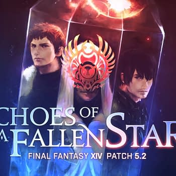 Final Fantasy XIV Will Get A New 5.2 Patch On February 18th