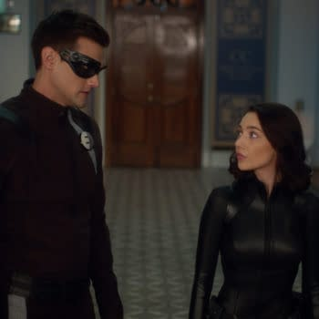 """""""The Flash"""" Season 6 """"A Girl Named Sue"""": It's Ralph Dibney's Elongated World – We're Just a Part of It [SPOILER REVIEW]"""