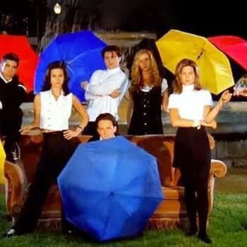 Friends Will Be There for You One More Time: HBO Max Makes It Rain for Unscripted Reunion Special [REPORT]
