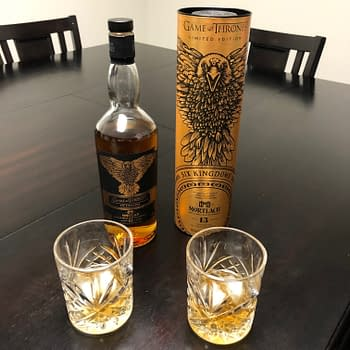 Review: Game Of Thrones Limited Edition Six Kingdoms Scotch Whisky