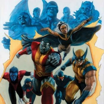 Marvel Honors Dave Cockrum and Len Wein with Giant-Size X-Men Tribute Special