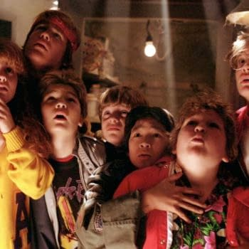 A scene from The Goonies (Image: WarnerMedia)