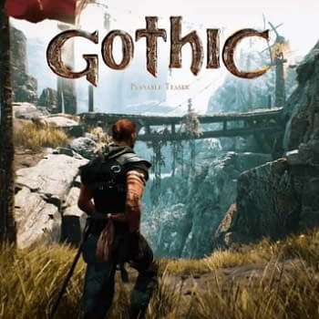 THQ Nordic Will Push Forward On A Remake Of Gothic