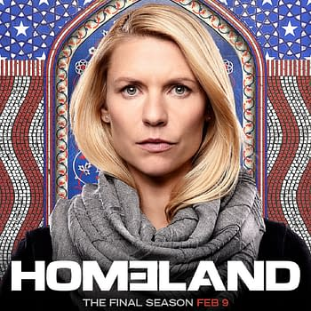 Homeland Season 8 Episode 1 Deception Indicated: New Wars Old Threats [PREVIEW]