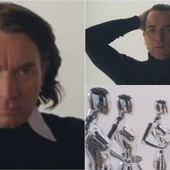 Halston: Ryan Murphy Offers First-Look at Ewan McGregor as Famed 70s Fashion Designer [VIDEO]