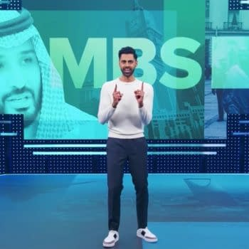 """Netflix Releases Gov't-Demanded TV Show/Movie Pull List: Germany's """"Living Dead"""" Problem; Saudi Arabia's Not In on Hasan Minhaj's """"Patriot Act"""" & More"""