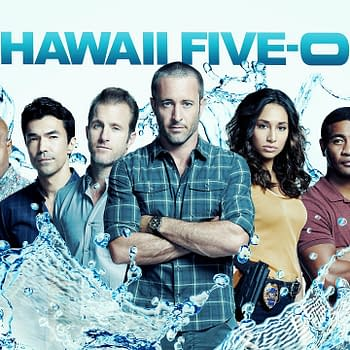 Hawaii Five-0 Hanging Up Its Lei After 10 Seasons 2-Part Finale Set