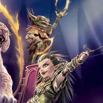 Extinction Curse Adventure Begins &#8211 Pathfinder