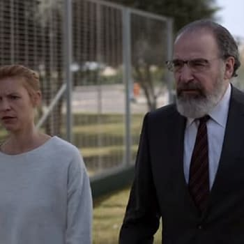 Homeland Season 8 Episode 1 Deception Indicated: Saul Asks Carrie to Serve Her Country &#8211 A Country That Doesnt Trust Her [PREVIEW SCENE]