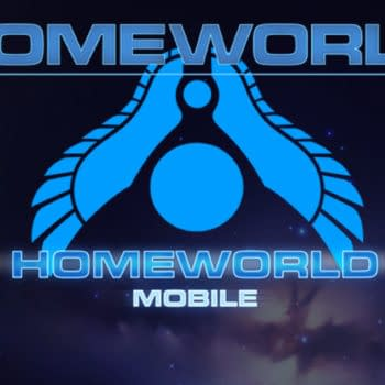 """Gearbox Publishing Reveals """"Homeworld Mobile"""" During PAX East 2020"""