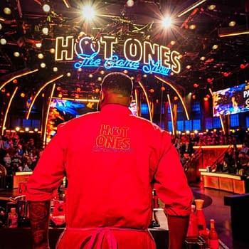 Hot Ones: The Game Show As Nasty As We Want It To Be [SPOILER REVIEW]