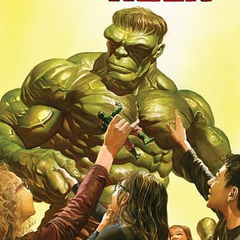 A Happy Ending for The Immortal Hulk in May Or an Even Happier Relaunch