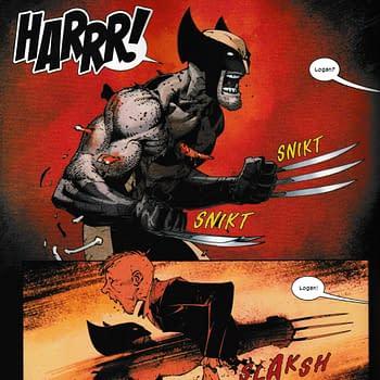 Krakoan Crack Fight Scenes and Jim Lee Impressions (New Mutants #7 Wolverine #1 and Marauders #8 Spoilers)
