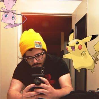 Comics Creators Celebrate Pokémon: Kate Kasenow