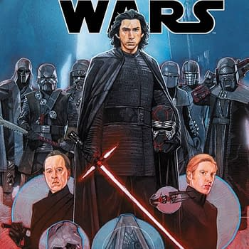 Marvel to Restore Deleted Scenes to Star Wars: Rise Of The Skywalker Adaptation in June