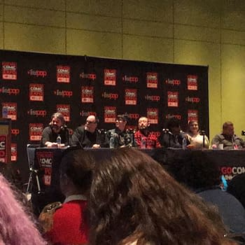 Quick Hits from the X-Men Panel at C2E2 &#8211 What Happened to Baby Havok and the Lobsters