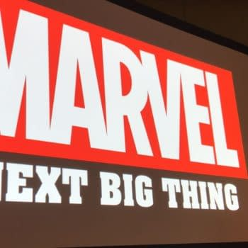 Quick Hits from the Marvel Next Big Thing Panel at C2E2