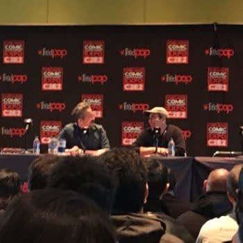 New Things Coming for DC Universe in the C2E2 DC Universe Panel