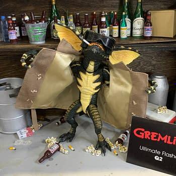 NECA New York Toy Fair: Batman Predator or More