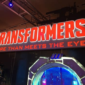New York Toy Fair 2020 &#8211 We Tour The Hasbro Transformers Display