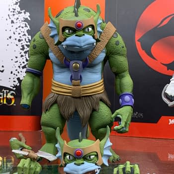 New York Toy Fair: 60 Pics From the Super7 Booth