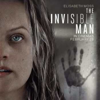"""""""The Invisible Man"""" Review: A Tense and Suspenseful Thrill Ride"""