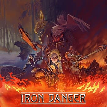 Iron Danger Receives One Last Gameplay Trailer