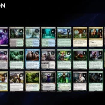 """Amid Tanking Coverage, PT Brussels Carries On - """"Magic: The Gathering"""""""