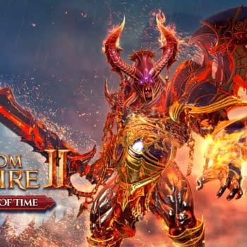 """""""Kingdom Under Fire 2"""" Receives Its Third Major Update"""