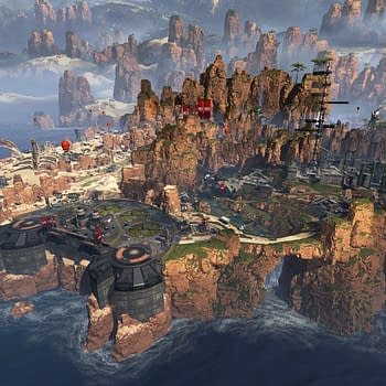 Apex Legends Brings Back Kings Canyon For The Weekend
