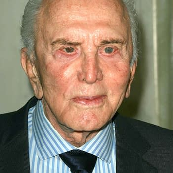 Kirk Douglas Actor &#038 Hollywood Icon Passes Away Age 103