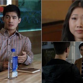 Kung Fu: Jon Prasida Shannon Dang &#038 Eddie Liu Join The CW Pilot