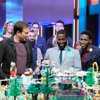 LEGO Masters Season 1: Let Will Arnett Walk You Through FOXs New Reality Competiton Series (Just Dont Go Barefoot &#8211 Those Bricks Are Killer on Your Feet) [VIDEO]