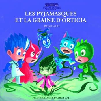 Dominic Cummings Quotes French Super Heroes PJ Masks Rather Than Great British Heroes
