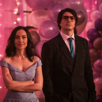 """""""DC's Legends of Tomorrow"""": Brandon Routh Says Departure """"Not Well Handled"""""""