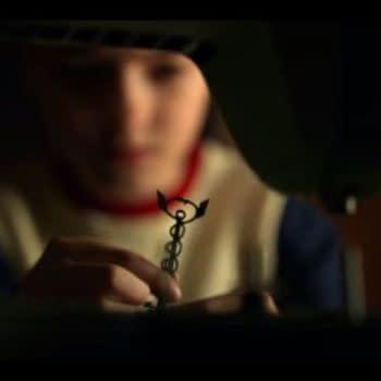 Locke & Key (Image: Netflix)