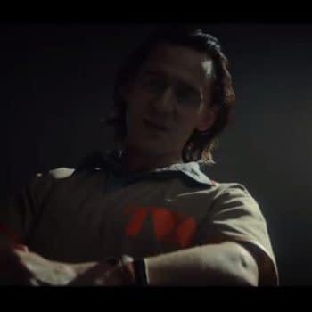 Loki sneak preview (Image: screencap)