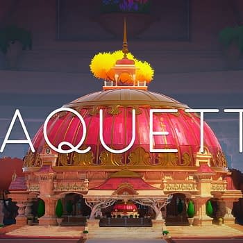 Annapurna Interactive Reveals New Trailer For Maquette