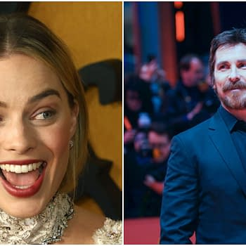 Margot Robbie Signed to David O. Russell Film for New Regency Christian Bale Co-Starring