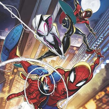 REVIEW: Marvel Action Spider-Man Volume 2 #1 &#8211 Wall-To-Wallcrawler Action