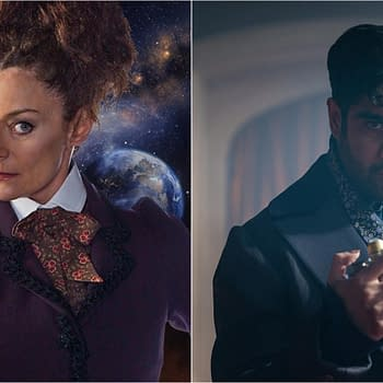 Doctor Who: So Could Missy Actually Be The Masters Final Regeneration