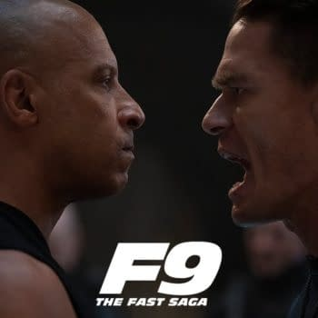 'Fast and Furious 9': The Super Bowl Spot is Here
