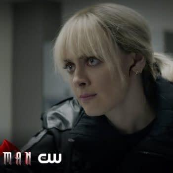 Batwoman | Season 1 Episode 12 | Take Your Choice Scene | The CW